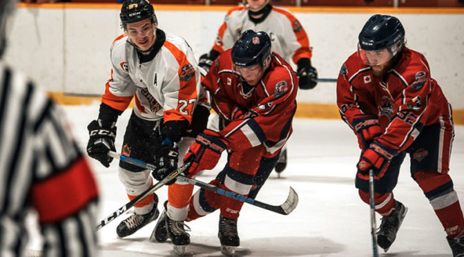 GALLERY: Hearst hot offensively in win over French River